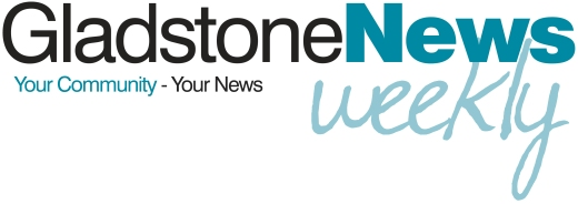 Gladstone News Weekly Logo